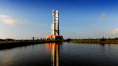 Китай запустил первый модуль новой космической станции