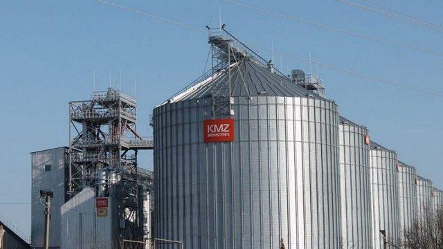 KMZ Industries и Variant Agro Build объявили о слиянии