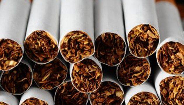 Из незаконного оборота изъята табачная продукция на сумму в 227 млн гривен - ГФС