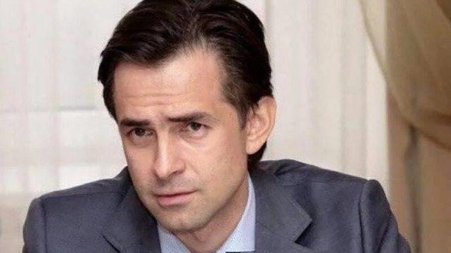 Любченко снова назначен главой ГНС