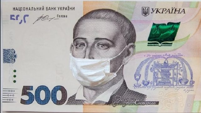 Нацполиция выписала 200 тыс. штрафов за отсутствие масок