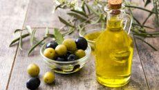 Импорт оливкового масла в Украину вырос в 3 раза (инфографика)