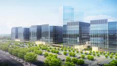 Во Львове построят масштабный ІТ Park