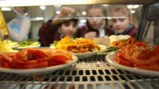 Почти в каждом четвертом школьном меню нарушены нормы здорового питания, - Госпродпотребслужба