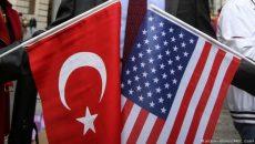 США вводят санкции против Турции