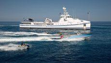 Косюк продал свои яхты за €143 млн