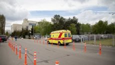 В Киеве за неправильную парковку возле больниц будут эвакуировать авто