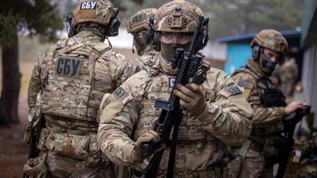 СБУ на Львовщине проведет антитеррористические учения
