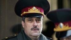 Верховный суд признал генерала Назарова невиновным по делу о сбитии самолета Ил-76