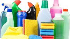В Украине могут ограничить использование фосфатов в моющих средствах