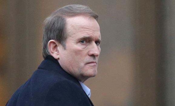 Апелляционный суд отказался изменить меру пресечения для Медведчука