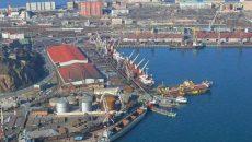 Кабмин назначил директора порта «Южный»