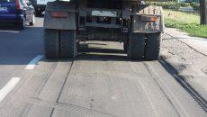 В Украине вводятся ограничения для грузовиков – Укравтодор