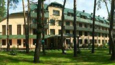 Укрпочта продала гостиничный комплекс в Буче