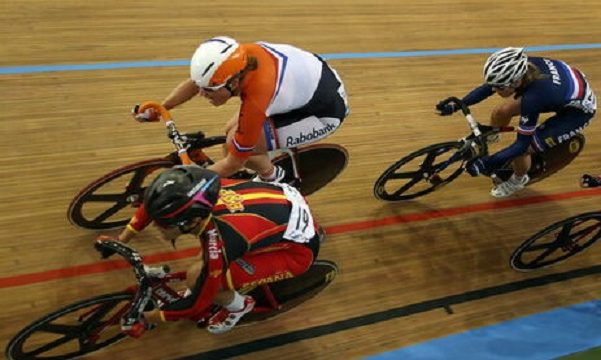 UEC отменила проведение Чемпионат Европы по велотреку в Минске