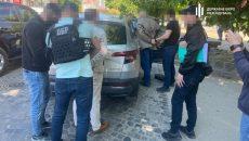 На Закарпатье два налоговика попались на взятке – ГБР