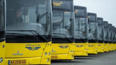 В Киеве может подорожать проезд в общественном транспорте