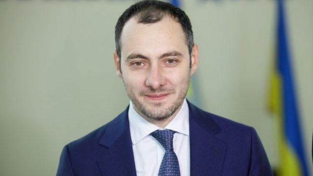 Кубраков назначен министром инфраструктуры
