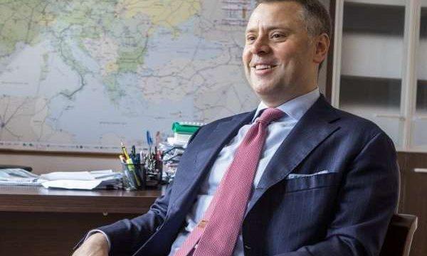 С Витренко подписан годовой контракт – Офис президента