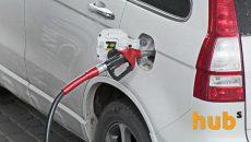 Кабмин принял госрегулирование цен на нефтепродукты