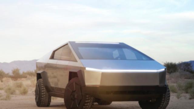 Tesla получила уже более миллиона предзаказов на Cybertruck