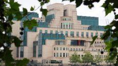 Британская разведка оказывает помощь американским коллегам в поисках источника распространения COVID-19