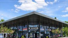 Речной порт Канева возобновит работу