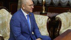 Депутат Шевченко исключен из фракции
