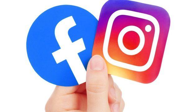 Facebook и Instagram просят разрешить сбор личных данных