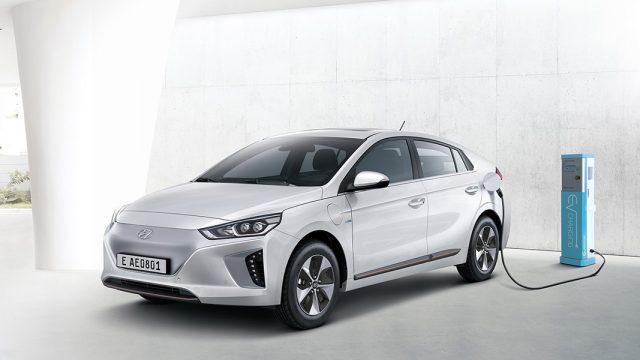Hyundai планирует значительно сократить выпуск авто с ДВС, - СМИ