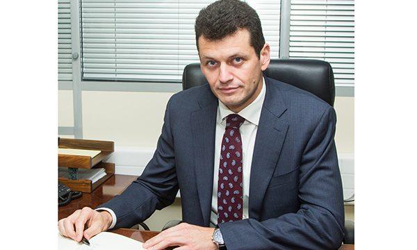 Запуск реверсивного факторинга позволит предпринимателям быстро получить доступ к оборотному капиталу, – Юрий Кралов