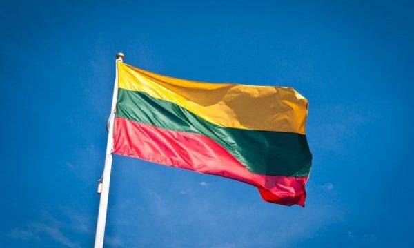 Правительство Литвы намерено добиться закрытия пространства Беларуси для международных полетов