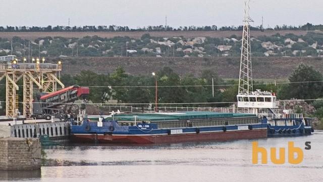 Кабмин одобрил эксперимент по доступу к рынку речных перевозок