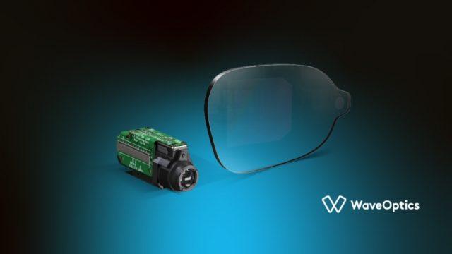 Snap купила стартап WaveOptics за $500 млн