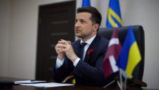 Президент озвучил принципы антикоррупционной стратегии