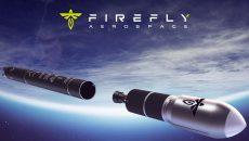 Стоимость Firefly Aerospace  превысила миллиард долларов