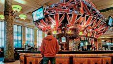 В Англии откроются пабы, рестораны и кинотеатры