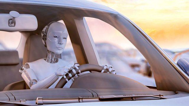 Германия намерена вывести на дороги беспилотные авто