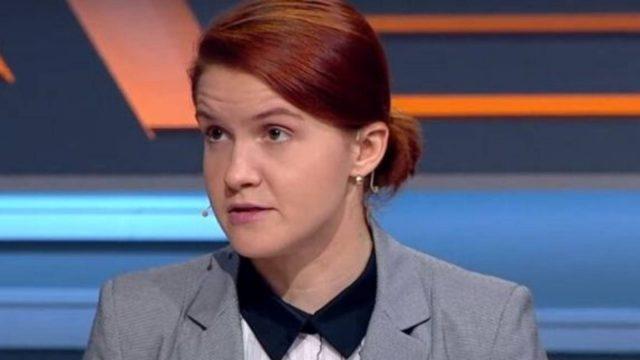 ВР создала ВСК по расследованию действий чиновников против суверенитета Украины