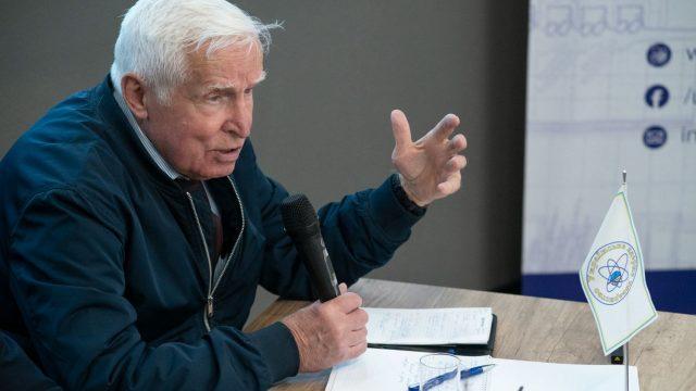 Назначен глава Украинского ядерного общества
