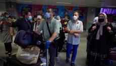 Из сектора Газа эвакуировали 109 украинцев, - президент