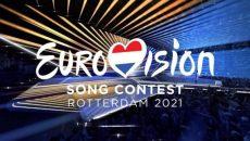 Украина попала в финал Евровидения-2021