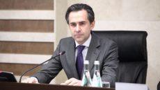 Рада назначила первого вице-премьера - министра развития экономики