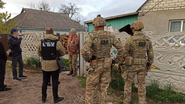 СБУ предотвратила расшатывание ситуации на Кировоградщине