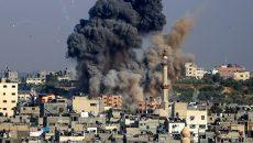 Израиль начинает масштабную операцию против боевиков из Газы