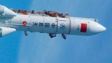 NASA обвинило Китай в несоблюдении стандартов