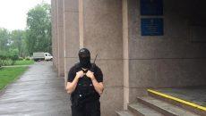 ГФС проводит обыски в горсовете Кривого Рога