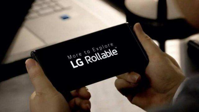LG прекратила выпуск смартфонов