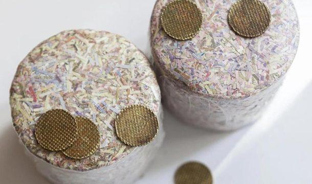 НБУ продаст 45 тонн монет