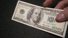 В Украине чаще всего подделывают банкноту в $100 – НБУ